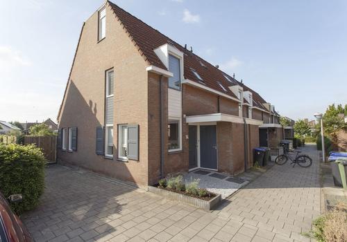 Zwanendreef 54 in Stolwijk 2821 VZ