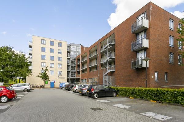 Hendrik Verheesstraat 48 in Deventer 7424 CJ