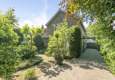 George Perklaan 5 A in Oisterwijk 5061 VN