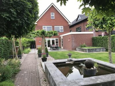 Willandstraat 42 in Berghem 5351 PK