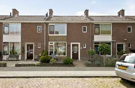 Jacob Ruysdaelstraat 11 in Woerden 3443 TX