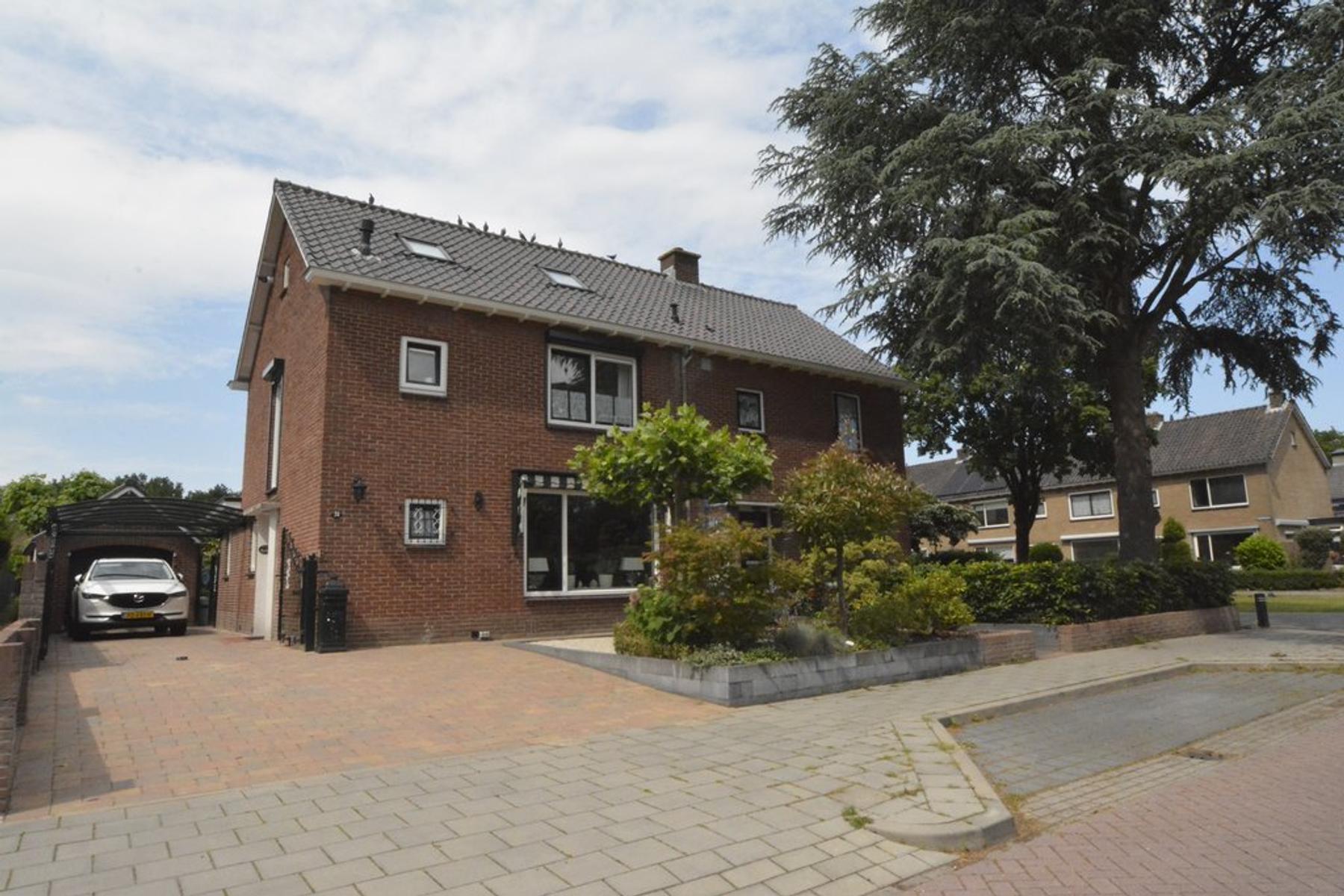 Schoutenkampweg 74 in Soest 3768 AG