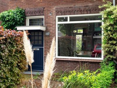 Heiweg 227 in Nijmegen 6533 PC