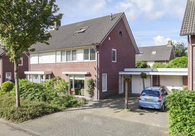 Vilsterendreef 21 in Helmond 5709 RP