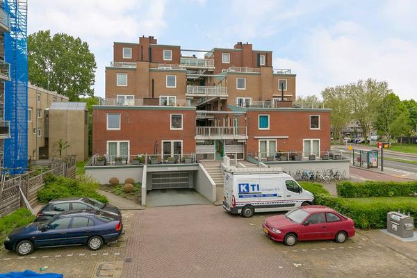 Kapelaan Gerrit Grootstraat 57 in Zaandam 1502 XL