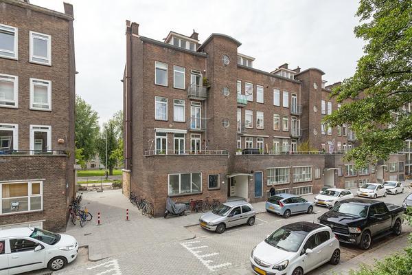 Leopoldstraat 21 C in Rotterdam 3031 SV