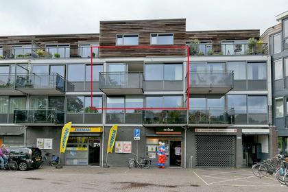 Rijsterborgherweg 4 F21 in Deventer 7412 VA