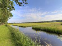 Grote Buitendijk 164 in Velserbroek 1991 TE