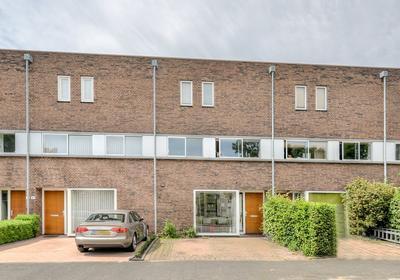 Moeraszegge 45 in Breda 4823 MH