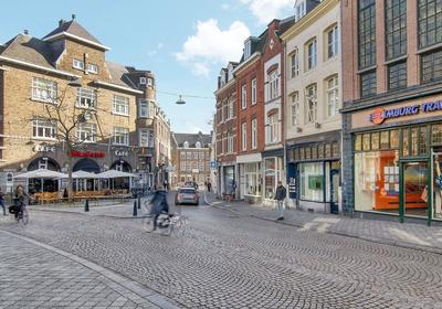 Brusselsestraat 3 A-D in Maastricht 6211 PA