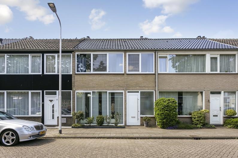 Karmijnstraat 6 in Tilburg 5044 RD