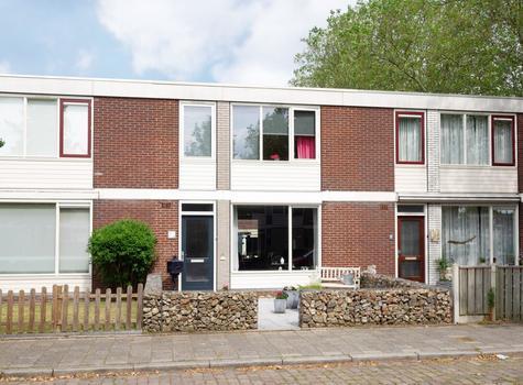 Drakensteinstraat 4 in Nijmegen 6535 MS