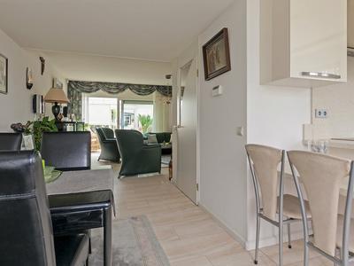Hamsterberg 12 in Roosendaal 4708 HV