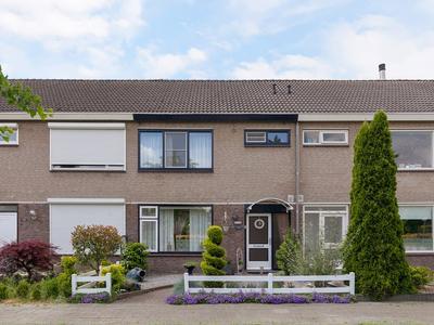 Jaap Edenlaan 116 in Oudenbosch 4731 NV