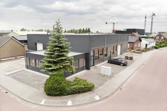 Oude Beeck 4 in Werkendam 4251 NP
