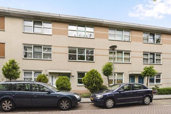 Senecastraat 13 in Amsterdam 1064 ZJ