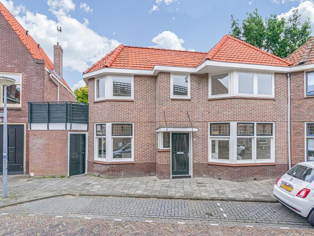 Zocherstraat 33 in Alkmaar 1815 VE