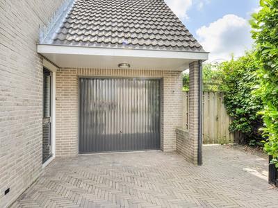 Overkroetenlaan 72 in Breda 4823 KA