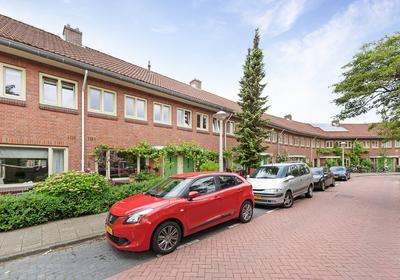 Duindoornplein 24 in Amsterdam 1032 CL