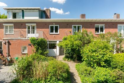 Steijnlaan 61 in Breda 4818 ES