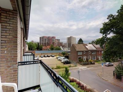 Sint Angelastraat 12 in Heerlen 6411 TP
