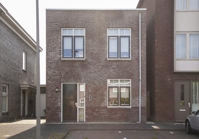 Achillesstraat 25 in Almere 1363 VM