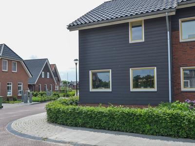 Stekelbaars 30 in Nieuwleusen 7711 VS