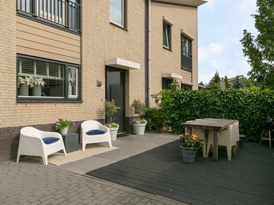 Tubadreef 13 in Harderwijk 3845 CZ
