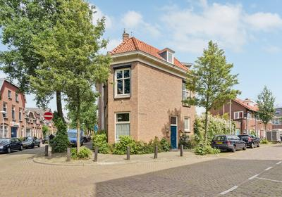Laurens Reaalstraat 33 in Utrecht 3531 GM