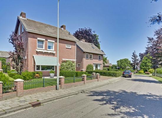 Kampweg 16 in Beringe 5986 NP