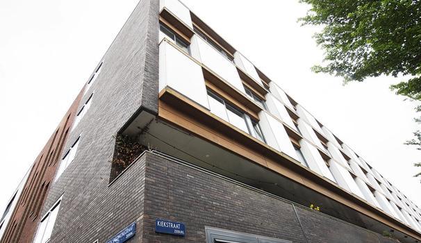 Kiekstraat 94 in Amsterdam 1087 JB
