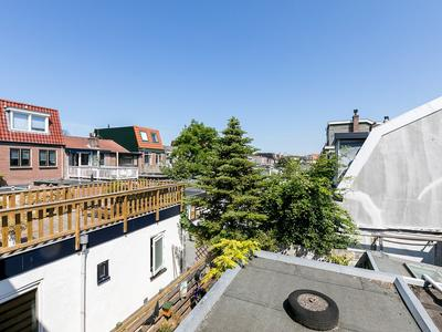Kloosterstraat 41 in Haarlem 2021 VK
