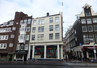 Hekelveld 1 Ii in Amsterdam 1012 SN