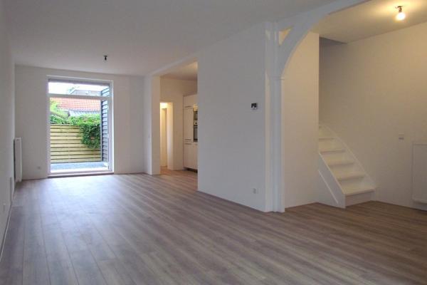 F.W. Reitzstraat 2 A in Gouda 2806 TS