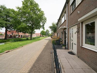 Nemelaersingel 50 in Rotterdam 3077 PL