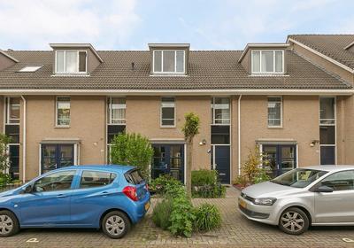 Ludenhorst 18 in Rotterdam 3085 VR