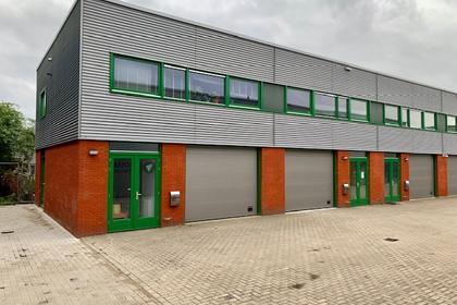 De Liesbosch 82 I in Nieuwegein 3439 LC