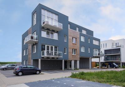 Olivier Van Noorthof 6 in Almere 1363 LV