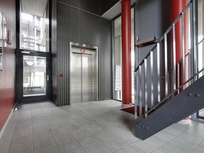 Ladogameerhof 142 in Amsterdam 1060 RE