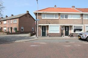 Iepenstraat 28 in IJmuiden 1971 JK