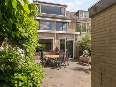 Merellaan 147 in Capelle Aan Den IJssel 2903 GC