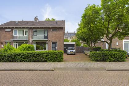 Pieter Postlaan 11 in Rotterdam 3042 CH