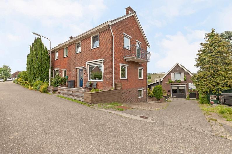 Reijerwaardseweg 10 in Barendrecht 2991 XD