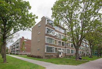 Aristotelesstraat 131 in Rotterdam 3076 BC