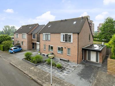 Ungastins 2 in Leeuwarden 8925 GH