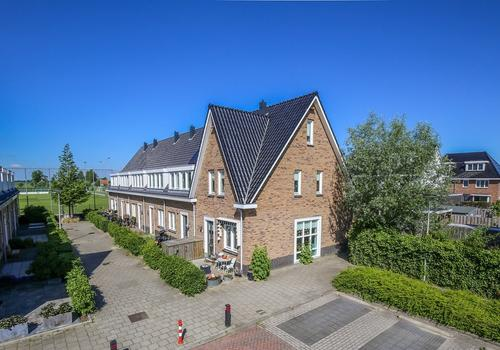 Burgemeester  Groenenbergstraat 2 in Driebruggen 3465 KT