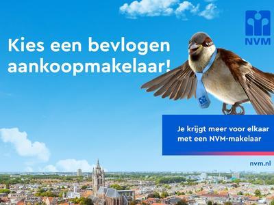 Zoutmansweg 23 in Reeuwijk 2811 EX