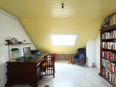 Oosterdreef 45 in Nieuw-Vennep 2153 AX