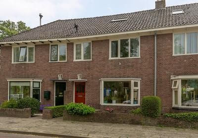 Kapelstraat 3 in Sneek 8603 AJ