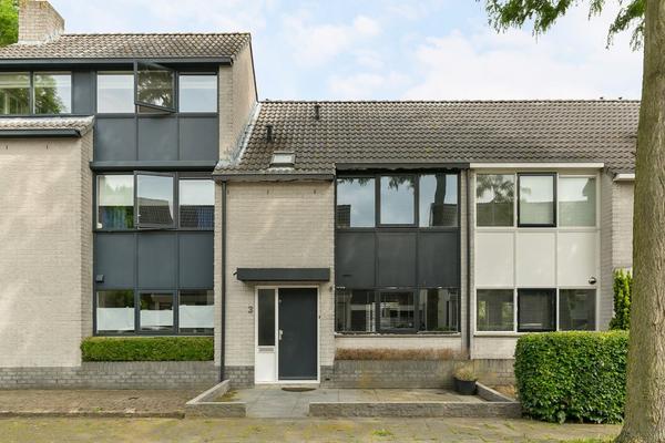 Schermerhornstraat 3 in Oosterhout 4908 DD